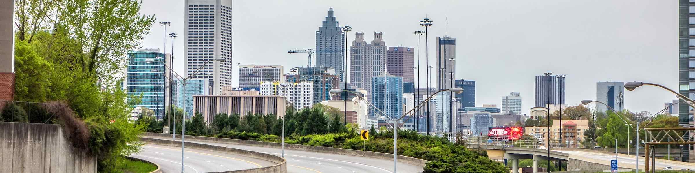 Atlanta To Savannah By Shuttle Bus Car Air More