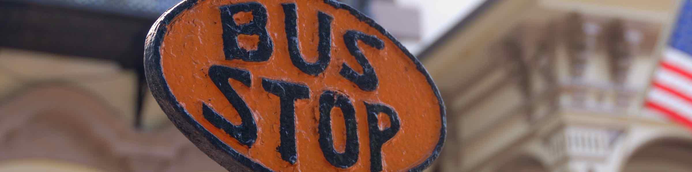 public transport in savannah, ga